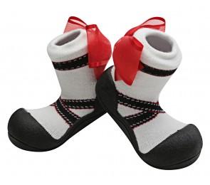 ATTIPAS Ballet Black
