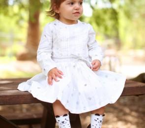ATTIPAS Cutie White