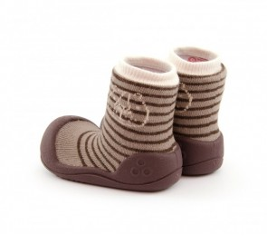 ATTIPAS Forest Brown