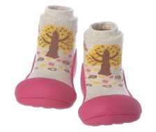 ATTIPAS Giraffe Pink