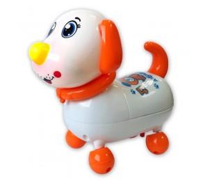 Музыкальная игрушка «Говорящий щенок»
