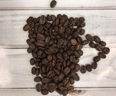 Кофе Уганда Бугису АА
