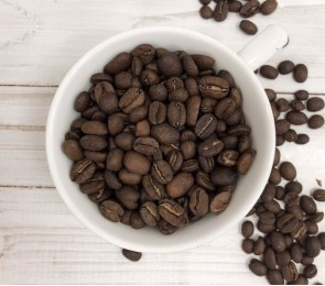 Кофе Колумбия Сантандер Сан-Хиль