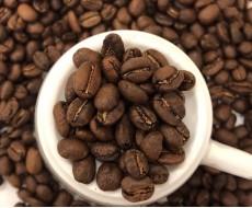 """Кофе десертный """"Имбирный пряник на основе Бразилии Сантос"""""""