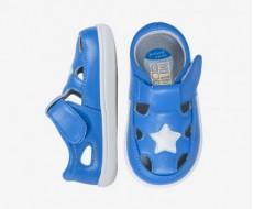 LITTLE BLUE LAMB BB-B35711-BU
