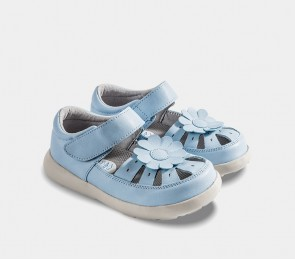 LITTLE BLUE LAMB OG-B65622-BU