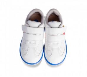 LITTLE BLUE LAMB RV-A71053-WH