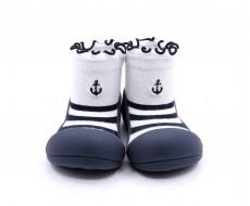 ATTIPAS Marine girl navy