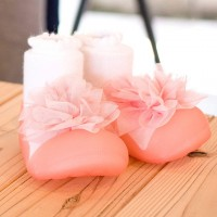 ATTIPAS  New Corsage-Pink
