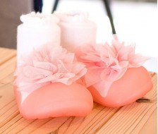 ATTIPAS New Corsage Pink
