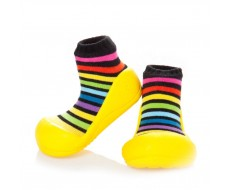 ATTIPAS Rainbow-Yellow
