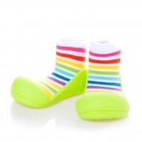 ATTIPAS Rainbow Green