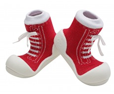 ATTIPAS Sneakers Red